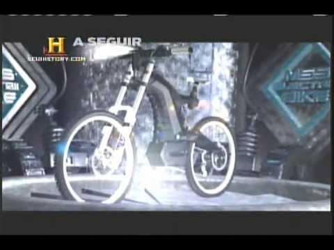 Terminus, a bicicleta que combina Mountain Bike com o Motocross