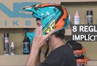 Tip #17 - 8 Reglas del Mountain Bike que deberías conocer