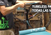 Tip #19 - Tubeless para Fat Bike, Tubeles para cualquier Mountain Bike!