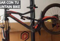 Tips para Viajar con la Caja de tu Mountain Bike!