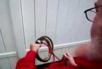 Tire folding