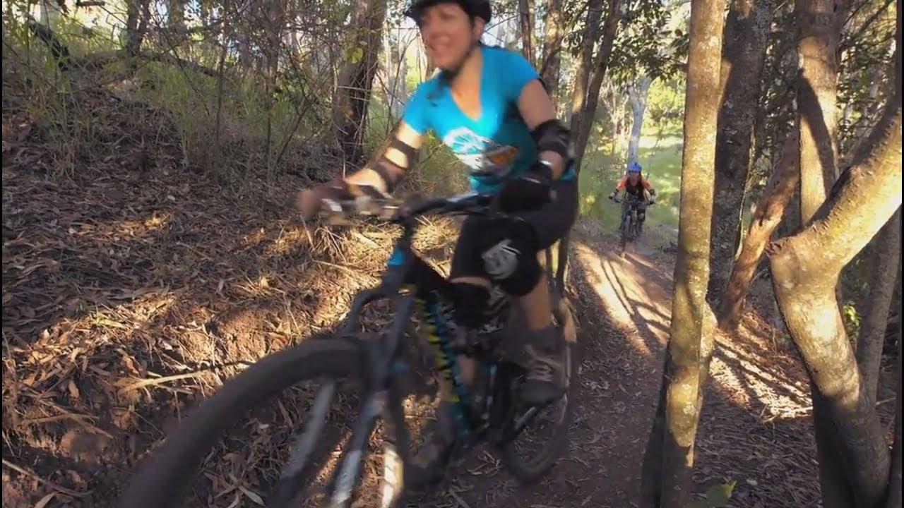Toowoomba Mountain Bike Club