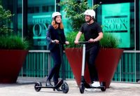 Top 4 Electric Scooters from AliExpress