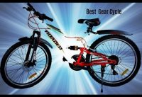 Top Best Gear cycle MTB (Mountain Bike)