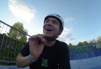   Trick everything   Boeck BMX  