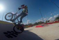 Trip Bmx En Paz De Ariporo - Traffic Brand Colombia
