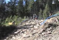 U23 Women's XC Race, USA Cycling National Mountain Bike Championships, Sun Valley, ID