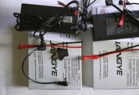 "Unboxing 2 packs  - Li-Ion 36V 13Ah ""Shuangye E-Bike Battery"""