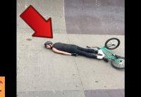 Unglaubliche BMX-Fails
