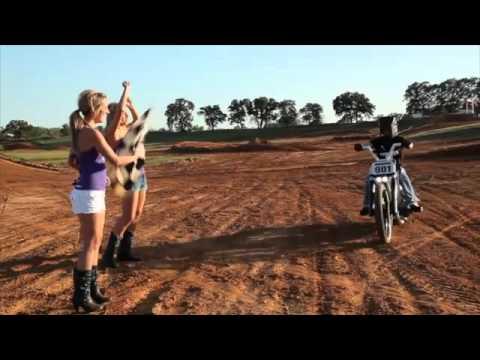 Unknown Choppers BMX Race