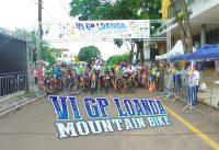 VI GP Loanda de Mountain Bike :: Disposição