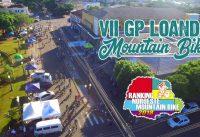 VII GP Loanda de Mountain Bike :: Disposição