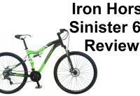 "Walmart Mountain Bike Iron Horse 29"" Sinister Review"