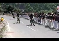 Watch: Uttarakhand hosts 4th edition of mountain bike race