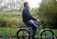 X-treme E-Bike Hanalei 36v Beach Cruiser Electric Bicycle Review