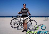 X-treme X-Cursion XB-310Li Folding Electric Bike Review