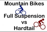 XC MTB Hard Tail vs Full Suspension? First Mountain Bike for Beginners #5