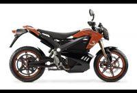 Zero Emission Motorcycles, No clutch, No gears, No maintenance