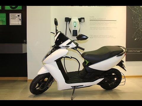 ather 450 daily use || price || charging time || top speed|| all in one video
