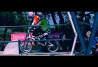 best bmx freestyle compilation 2015