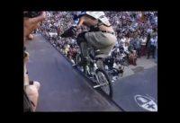 bmx 1996 Jason Davies-2nd place BMX Worlds