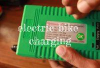 charging hero flash electric bike