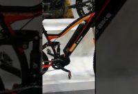 full suspension bafang ultra m620 MM G510.750/1000 48v 1000w mid drive motor mtb electric bike