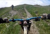 megavalanche and alpe d'huez 2014 france mountain bike race