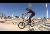 official bmx tricks 2016