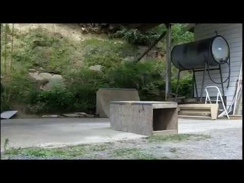 some bmx tricks   /bmx tricks