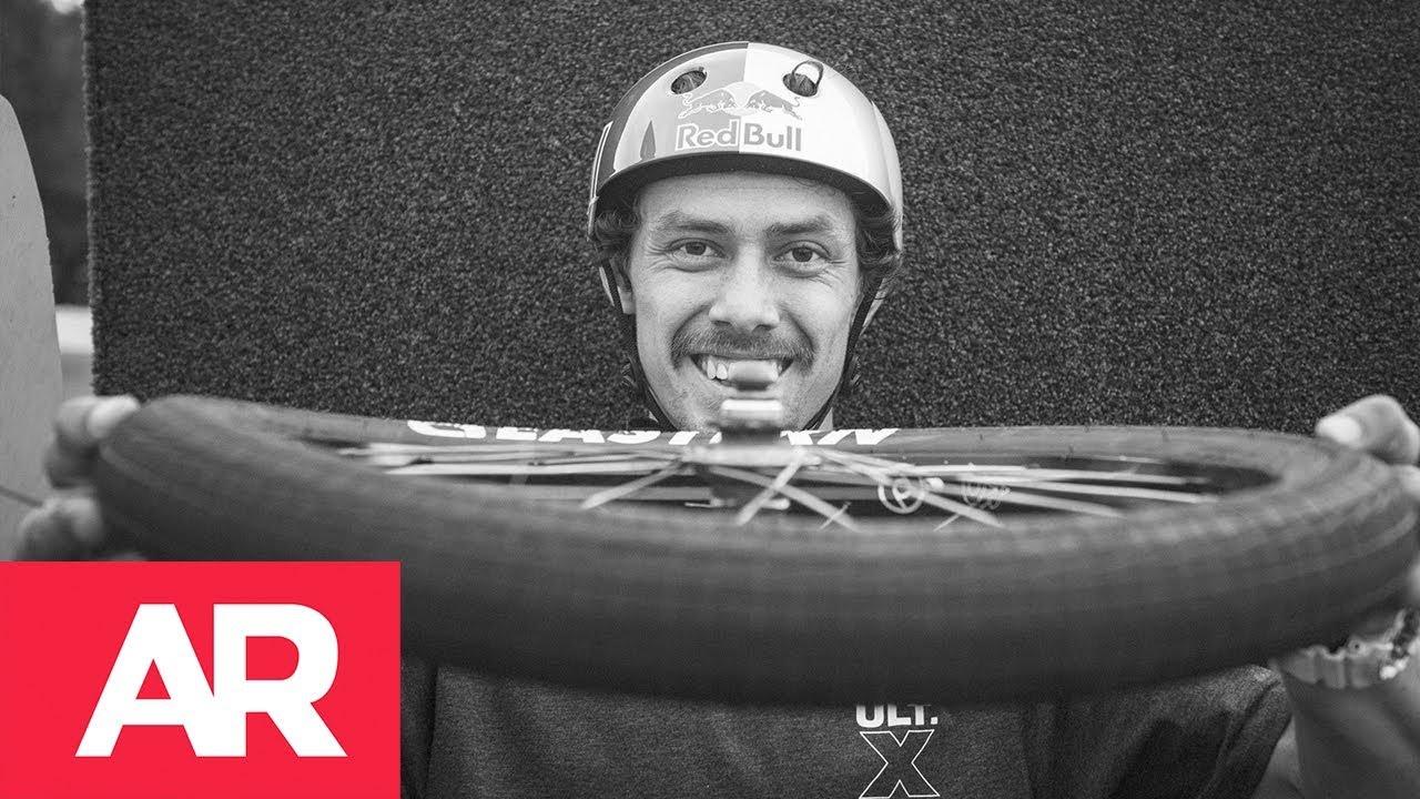 Entrevista con el biker Kenneth Tencio. Subcampeón Mundial de BMX. PARTE 2