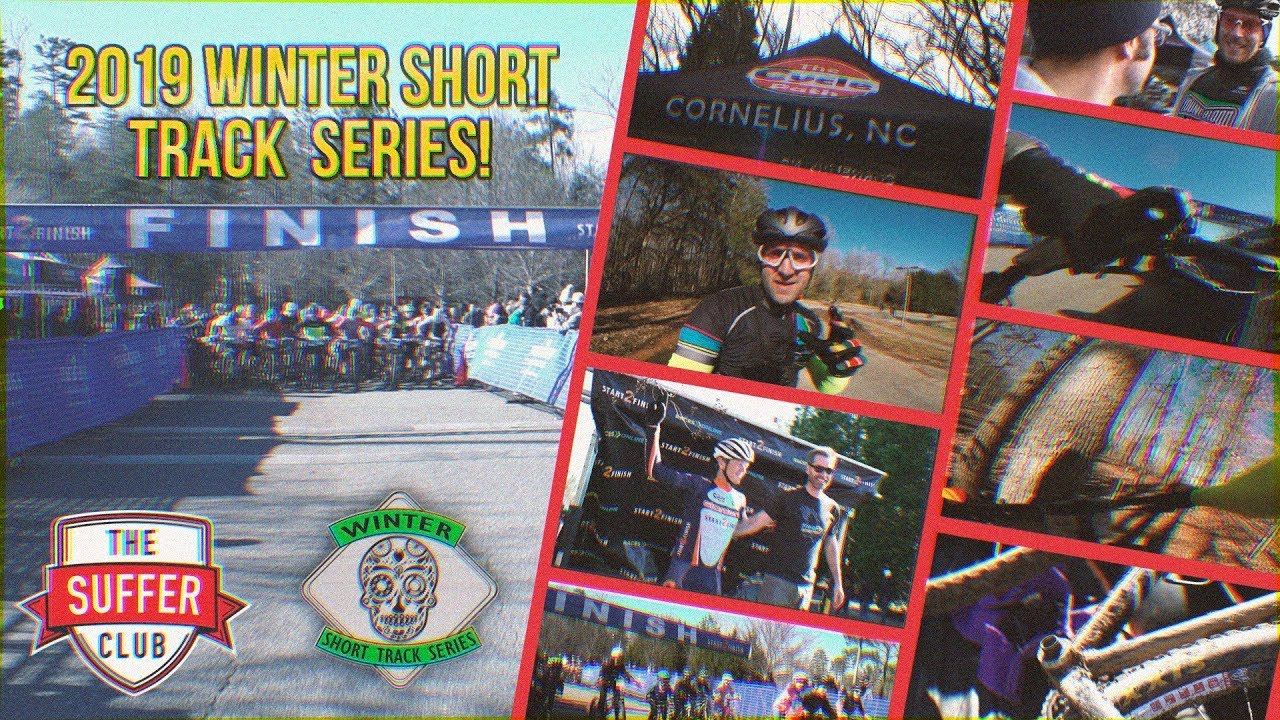 2019 WINTER SHORT TRACK MOUNTAIN BIKE SERIES TSC EP.003