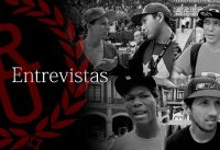 BMX Entrevistas Cuerna style (BMX Cuerna style Interviews)