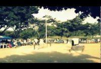 BMX Santiago de Cali, Parque de Alamos 2013, Competencia Natural totem park/ Urbanidad Nativa
