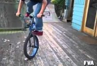 BMX guy Epic Fail