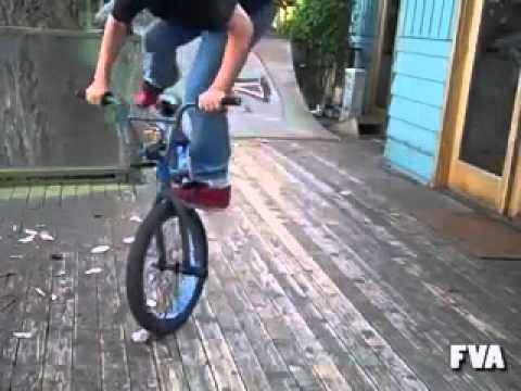 BMX guy Epic Fail