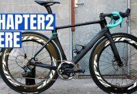 Best Criterium Road Bike (My Dream Bike Build)