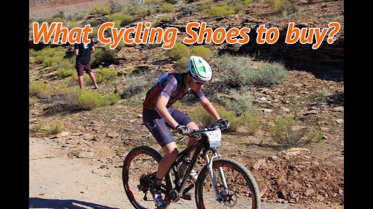 Best Cycling Shoes to Buy! (Road Bike & MTB Bike)