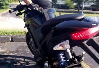 Best electric motorcycles of 2017 meets Ozark MO Police Department