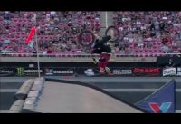 Best moments BMX Freestyle