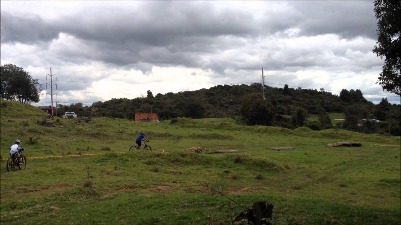 Clausura Escuela de Ciclomontañismo Gimnasio Campestre Bogotá - B-Riders Mountain Bike
