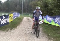 Coppa Italia Sprint Mountain Bike Orientamento 2016