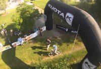 Coppa Italia Sprint Mountain Bike Orienteering 2014