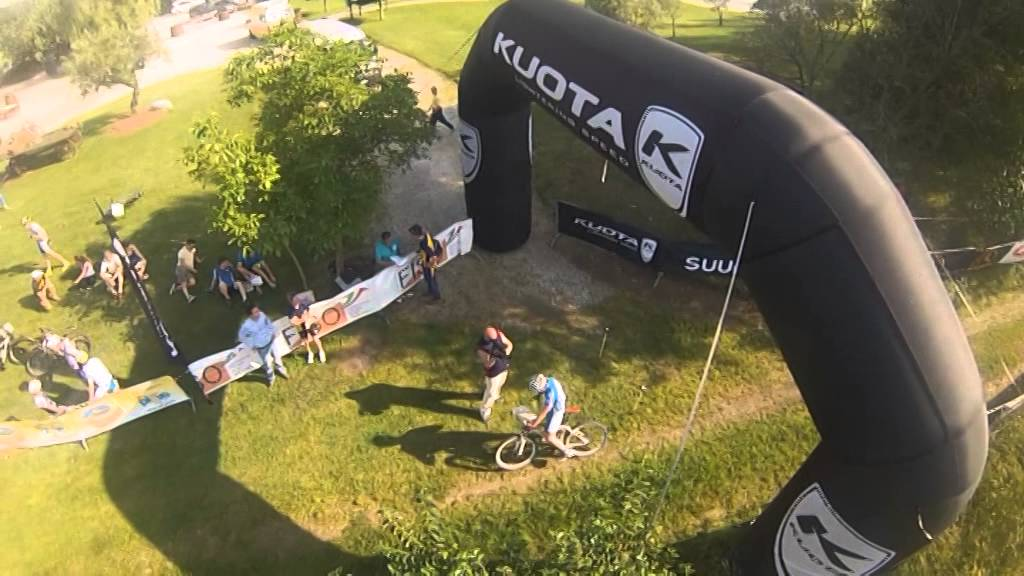 Coppa Italia Sprint Mountain Bike Orienteering 2014