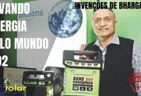 Documentário #02 Bilhões em Mudança - Invenções de Bhargava