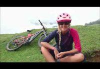 Erfahrungen mit Sportbrillen - Gloryfy Unbreakable Mountainbike Brille / Bike / MTB