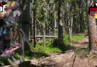 Fire 5 5th Downhill Race, Angel Fire Bike Park - Course Preview