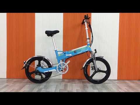 Folding electric bikes, RV ebikes, boat ebikes, student ebikes, commuter ebikes