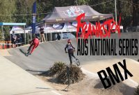 Frankston BMX National Round!