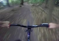 GoPro - Capstone Country Park Woodland Bike Ride